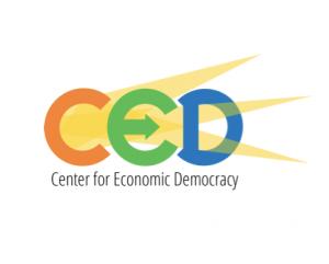 Center for Economic Democracy