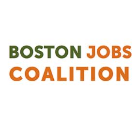 Boston Jobs Coalition logo
