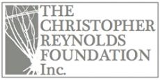 Christopher Reynolds Foundation Logo