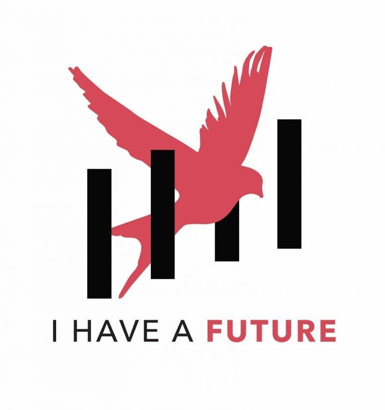 I Have a Future MA logo