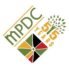 Madison Park DC logo