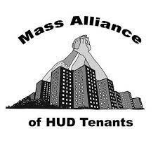 Mass Alliance of HUD Tenants logo