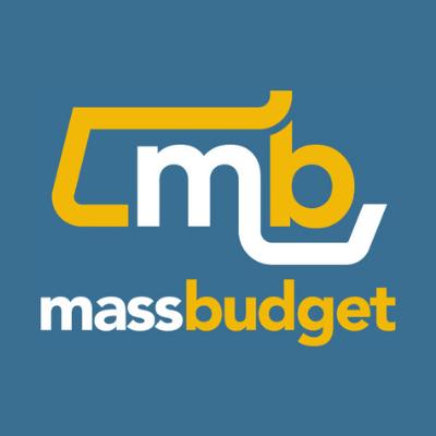 Mass Budget Policy Center logo