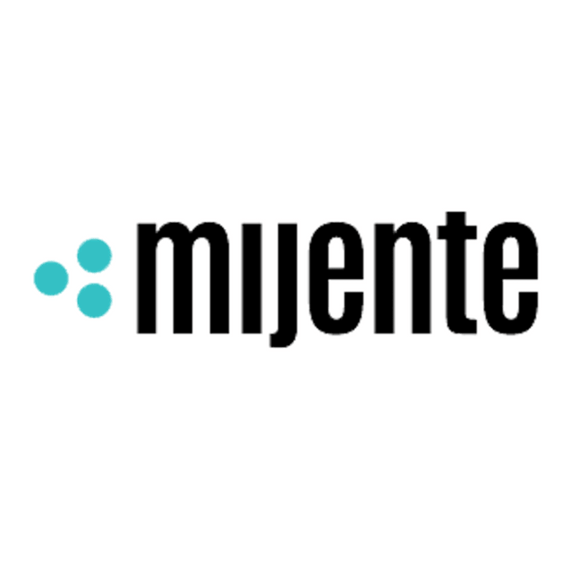 Mijente logo