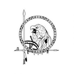 North American Indian Center Boston logo