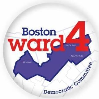 Boston Ward 4